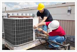 Heating and Air Conditioning Norwalk - La Mirada