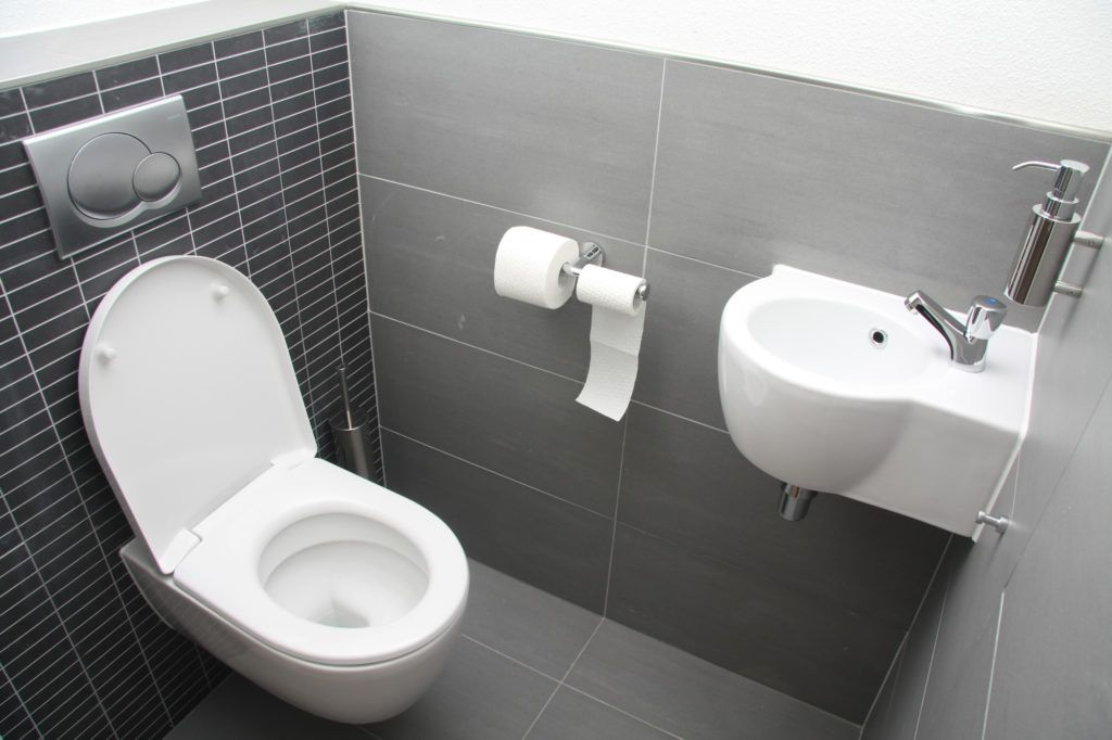 Toilet Plumbing and Repair