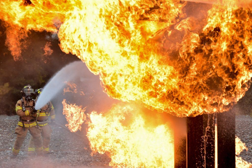 Your water heater can explode